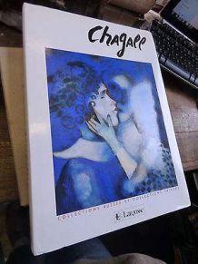 Beau livre Chagall