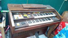 Orgue Viscount