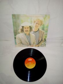 VINYLE SIMON AND GARFUNKEL'S