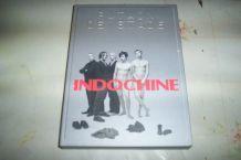 COFFRET 3 DVD INDOCHINE LE STADE DE FRANCE + LIVRET
