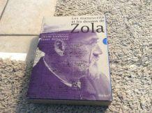 Les manuscrits et les dessins de Zola