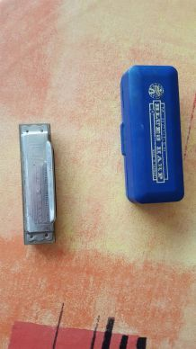 Harmonica Blues Harp en do majeur