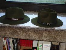 2- chapeaux   homme