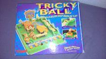 Jeu Tricky Ball