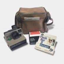 "Coffret Polaroid 1500 SX-70 ""Hipster"""