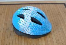 Casque bleu de protection Toys R Us - taille 48-53 cm