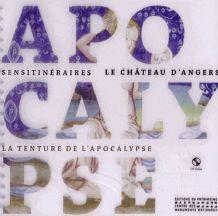 Livre pour malvoyant : Le Château d'Angers - La Tenture de l'apocalypse d'Angers (en Braille)