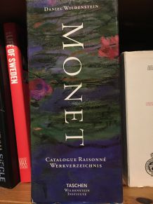 Catalogue Claude Monet