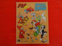 Pif poche Spécial Comique hors série avril 1981