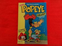 Super Popeye Géant n°1 - 1983