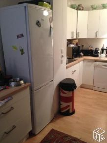 Refrigerateur Congelateur