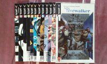 Ivar Timewalker, série complète (Valiant, VO)
