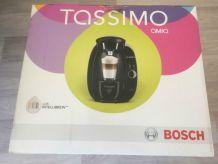 Machine à café expresso (à dosettes) Tassimo Tass 2002