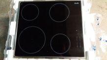 plaque cuisson vitro-céramique