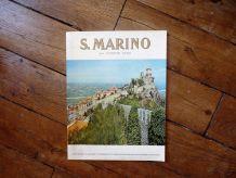 Saint-Marin (San Marino)  de Giuseppe Rossi