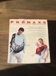 Porte bébé PREMAXX
