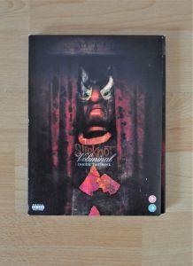 Coffret DVD SLIPKNOT - Voliminal : Inside the nine