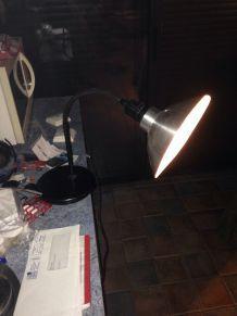 Lampe targetti