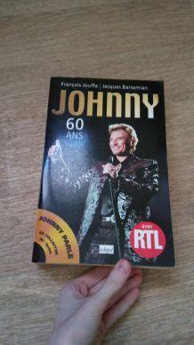 Livre johnny hallyday sans le CD