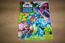 MAGAZINE X-MEN no 3 spécial anniversaire de 1994