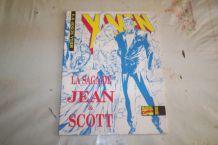 MEGA SCOTT NO 4 DE 1995 X-MEN la saga