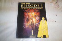STAR WARS EPISODE 1 LA MENACE FANTOME no 1 de 1999