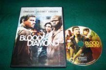 DVD ELDORADO DIAMOND avec leonardo dicaprio