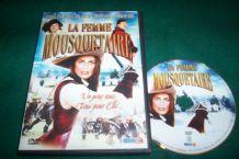 DVD LA FEMME MOUSQUETAIRE