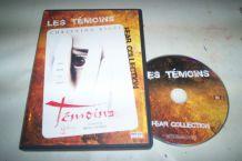 DVD TEMOINS film d'horreur