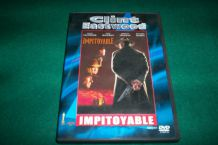 DVD IMPITOYABLE avec clint eastwood