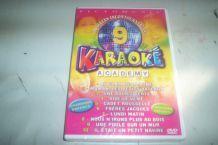 DVD KARAOKE pour enfants