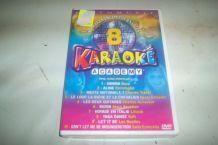 DVD KARAOKE beatles dave christophe aznavour etc ..