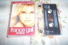 K7 AUDIO FRANCE GALL