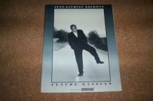 ALBUM LIVRE SUR JEAN JACQUES GOLDMAN