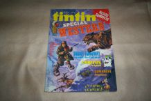 ancien album tintin magazine