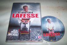 DVD HUMOUR LAFESSE