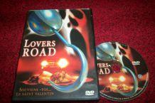 DVD LOVERs ROAD film d'horreur souviens toi la saint-valentin .