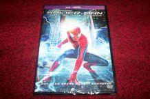 DVD NEUF SPIDERMAN le destin d'un héros