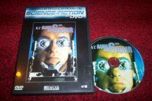 DVD A L'AUBE DU 6é JOUR avec arnold schwarzenegger