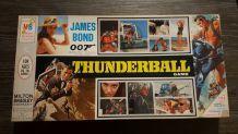 Thunderball James Bond 1965