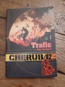 Cherub - Tome 2- Trafic- Robert Muchamore