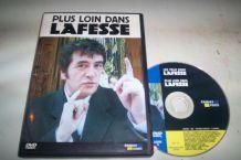 DVD HUMOUR PLUS LOIN DANS LAFESSE
