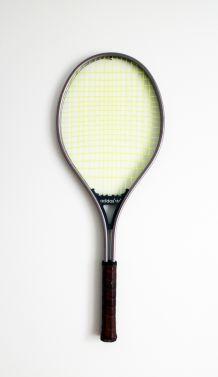 Raquette de tennis vintage Adidas