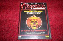 DVD HALLOWEEN 2 un film d'horreur NEUF