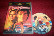 DVD ROAD HOUSE le videur avec patrick SWAYZE