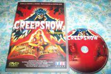 DVD CREEPSHOW film d'horreur