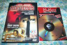 DVD NIGHT TERRORS film d'horreur