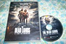 DVD DEAD LANDS film barbare maori