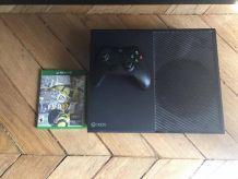 Xbox one 500Go + Fifa 17