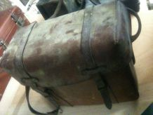 ancienne sacoche mobilette